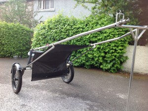 For Sale - Jog Cart