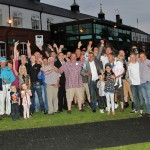 Rhyds Five Star & Connections at Musselburgh 2013