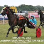 Rhyds Five Star racing at Musselburgh