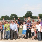 Rhyds Five Star - York 3YO Championship Presentation