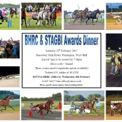 BHRC & STAGBI ANNUAL AWARDS EVENT