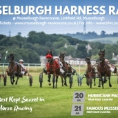 MUSSELBURGH FAIR DAY RACES 2018 – Friday 20th & Saturday 21st July