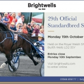 BRIGHTWELLS continue to support racing