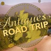 HARNESS RACING on BBC ANTIQUES ROAD TRIP