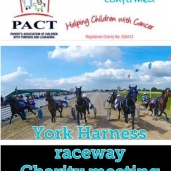 YORK PACT CHARITY FIXTURE – Saturday 20th July