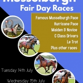 Musselburgh Fair day Races