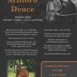 ARMBRO DEUCE – Sire Stakes Nominated Stallion